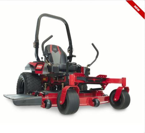 2021 Brings New Toro TITAN MAX and Updates to the TITAN Platform