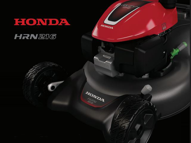2021 Honda HRN 2021 Walk Behind MOwer Mutton POwer Fort Wayne, IN